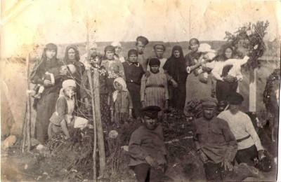 тамбовское восстание 1921г