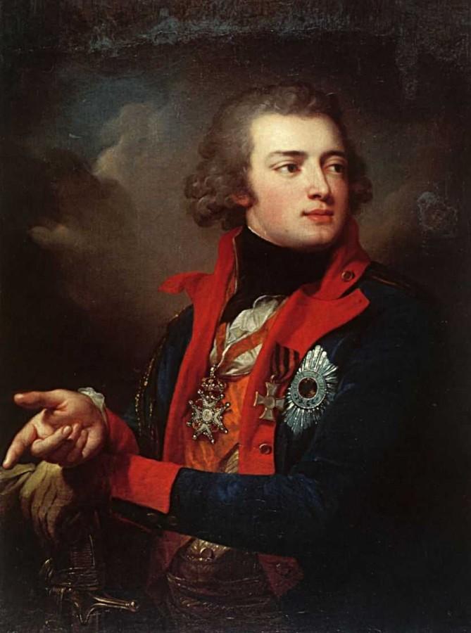 Валериан Зубов