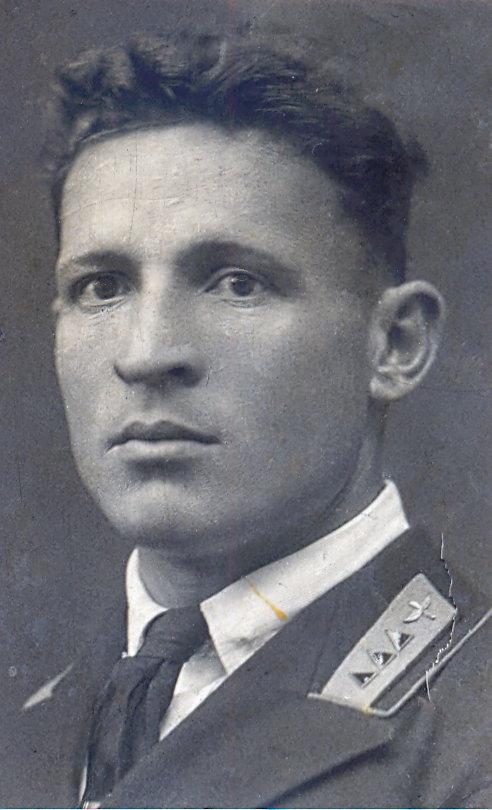 Василий Иванович Сычук