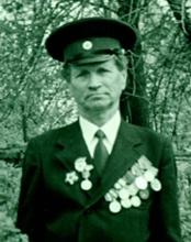 Морозов (Мороз) Михаил Афанасьевич