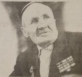Шамиль Сулейманович Магасумов