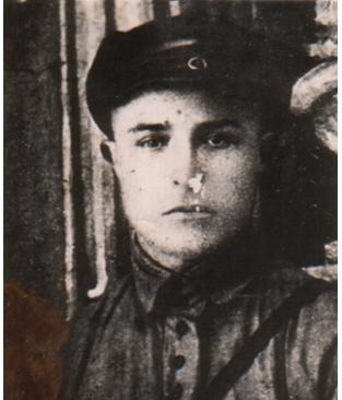 Шелудько Иван Парфентьевич
