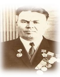 Моргунов Иннокентий Гаврилович