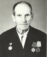 Копосов Иван Дмитриевич