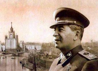 Сталинский период после войны