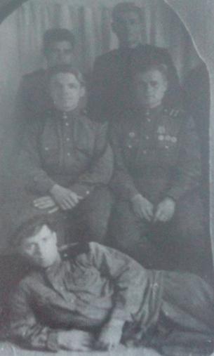 Василенко Иван Дмитриевич