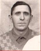 Лазарев Виктор Фёдорович