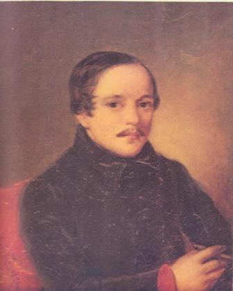 Портрет М.Ю.Лермонтова штатском сюртуке П.Е.Заболотского 1840 года фото
