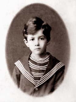 Фото Северянина Игоря 1897 год