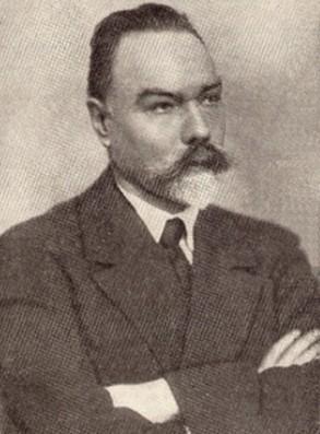Фото Брюсова Валерия 1910-х годов