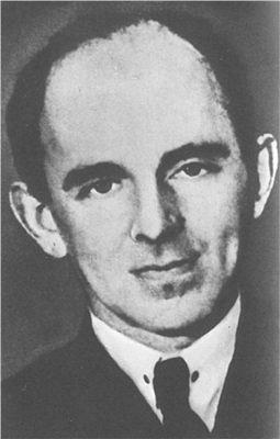 Фото Осипа Мандельштама 1923 год