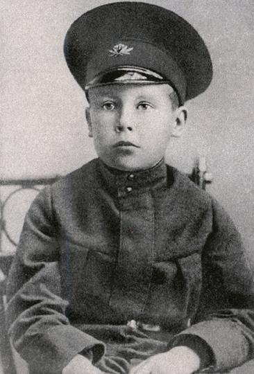 Фото Николая Заболоцкого детские годы