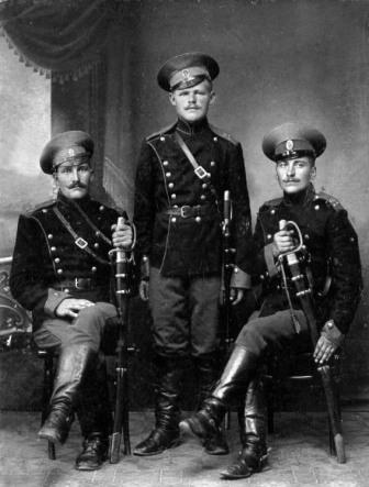 Фото Николая Клюева начало ХХ века