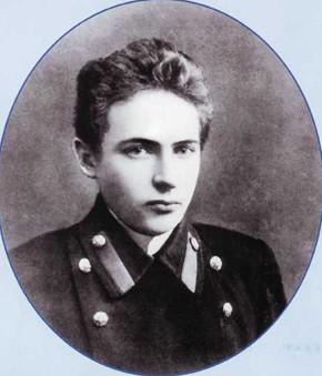Фото Хлебникова Велимира 1908–1909 год