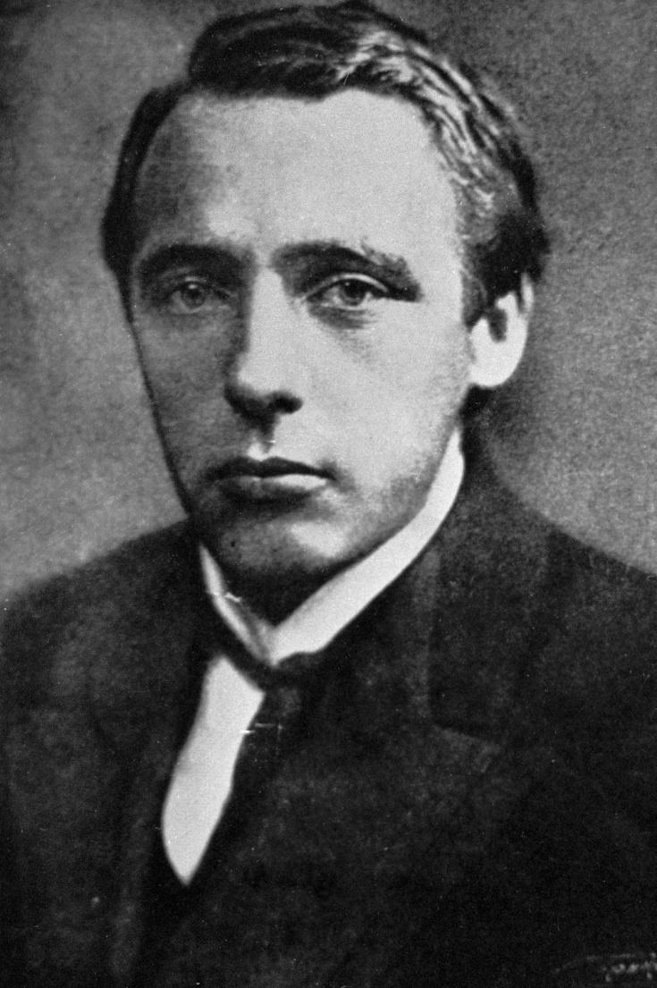 Фото Хлебникова Велимира 1913 год