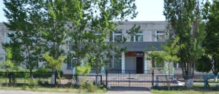 Средняя общеобразовательная Ивановская школа