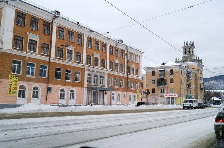 "МАОУ ""СОШ №18"""