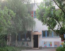 Муниципальное дошкольное образовательное учреждение «Детский сад № 357