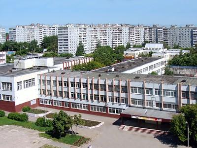 МБОУ гимназия № 7