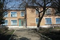 Дошкольное отделение №8