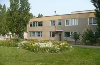МБДОУ Детский сад №62