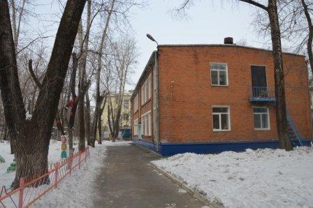Муниципальное автономное дошкольное образовательное учреждение