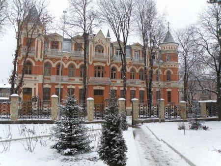 НОУ Православная Свято-Никольская классическая гимназия
