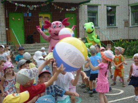 МБДОУ Детский сад № 134