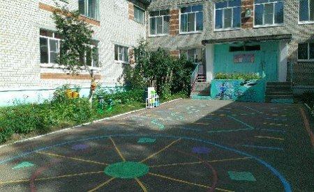Детский сад №120