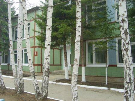 Детский сад комбинированного вида №19