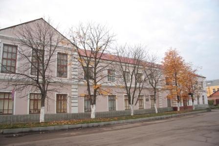 Бюджетное профессиональное образовательное учреждение Воронежской области «Борисоглебский медицинский колледж»