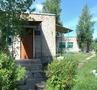 МАДОУ детский сад №2 п.Волот