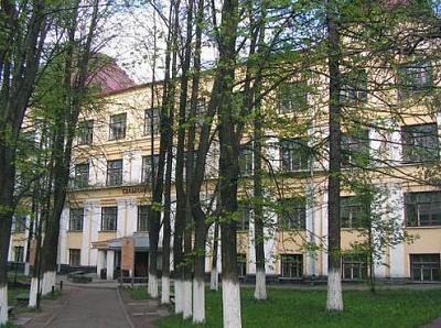 Орлово-Вятский сельскохозяйственный колледж