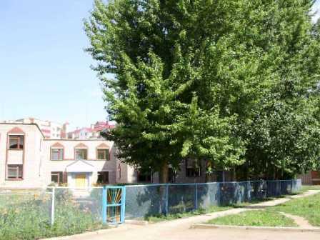 МБДОУ Детский сад №25