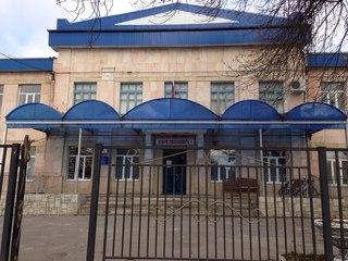 МБОУ гимназия № 2 г. Георгиевск