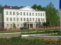 МОБУ Краснохолмская СОШ №1 МР Калтасинский район РБ