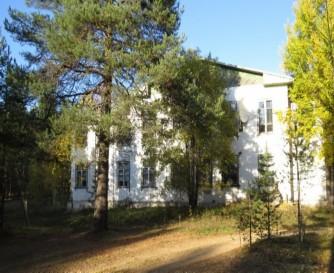 Муниципальное бюджетное образовательное учреждение Амбарнская средняя общеобразовательная школа