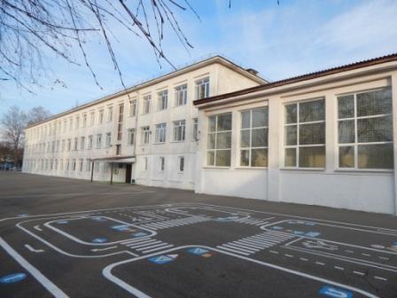 Муниципальное бюджетное общеобразовательное учреждение средняя общеобразовательная школа № 9 муниципального образования город-курорт Анапа
