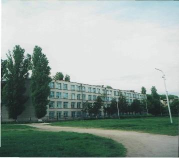 МБОУ СОШ №6 г.Георгиевск