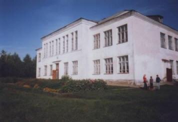Ново-Выселская школа