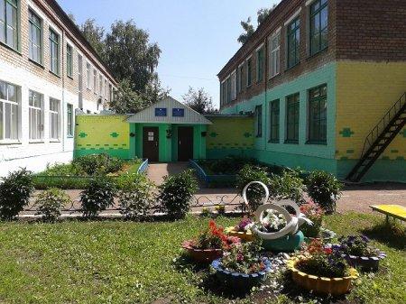 Муниципальное автономное дошкольное образовательно* учреждение