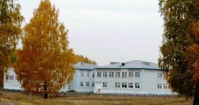 МКОУ Михайловская СОШ