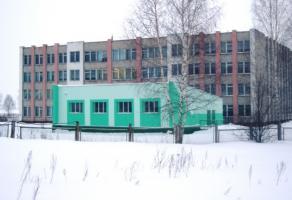 Комсомольская  средняя школа №3