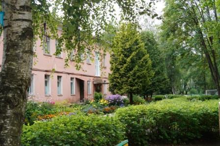 МКДОУ детский сад комбинированного вида №15