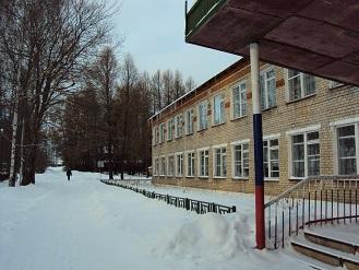Шишкеевская  СОШ
