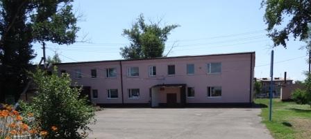 МБОУ Красненская СОШ
