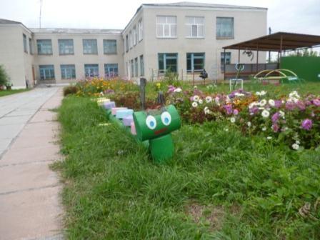 Муниципальное казенное дошкольное образовательное учреждение Искитимского района Новосибирской области детский сад