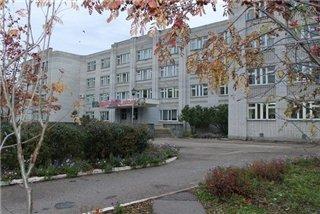 МБОУ Городская гимназия