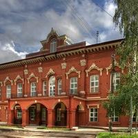 Кировский филиал Московского финансово-юридического университета МФЮА