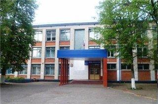 Озерская школа